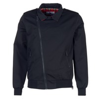 Clothing Men Jackets Harrington HARRINGTON ELVIS Black