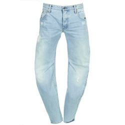 Clothing Men straight jeans G-Star Raw ARC 3D Denim