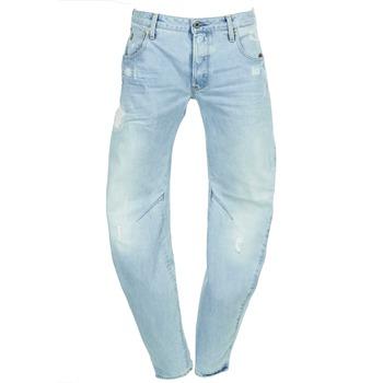 Clothing Men Straight jeans G-Star Raw ARC 3D Denim