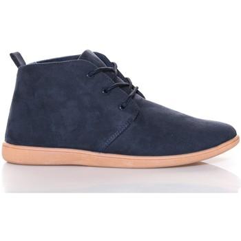 Shoes Women Loafers Nice Shoes Mocassins Bleu Blue