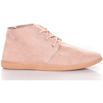 Shoes Women Loafers Nice Shoes Mocassins Beige Beige