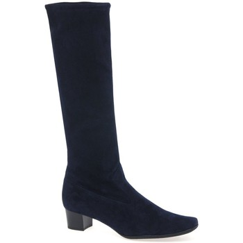 High boots Peter Kaiser Aila Suede Long Boots