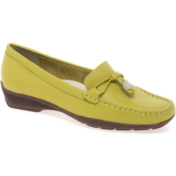 Loafers Maria Lya Toggle Womens Casual Shoes