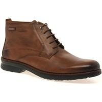 Mid boots Pikolinos Dalkey Mens Lace Up Casual Boots