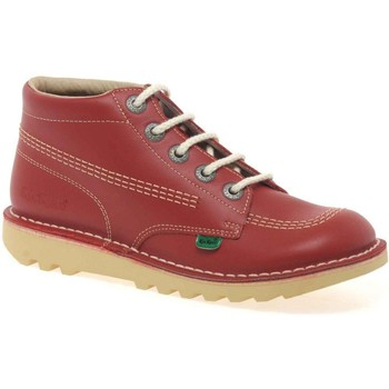 Mid boots Kickers Chi Junior Ankle Boot