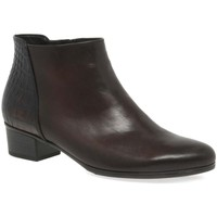 Ankle boots Gabor Fresco Womens Ankle Boots