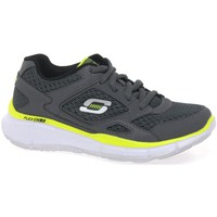 Low top trainers Skechers Equalizer Boys Athletic Trainers