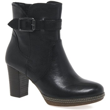 Shoes Women Ankle boots Gabor Simmons Womens Ankle Boots black