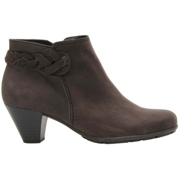 Shoes Women Ankle boots Gabor Portobello Womens Ankle Boots grey