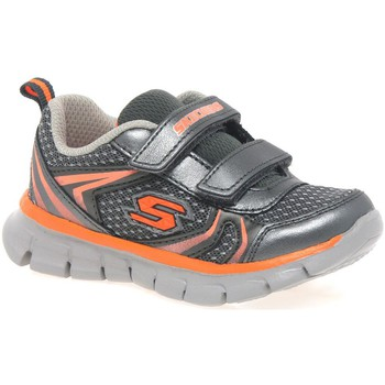 Low top trainers Skechers Mini Sprint Boys Trainers