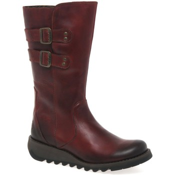 High boots Fly London Suli Womens Casual Boots