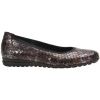 Flat shoes Gabor Splash Womens Casual Shoes