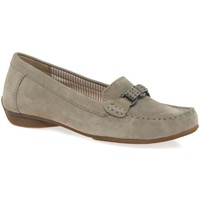 Flat shoes Gabor Estate Womens Slip On Shoes