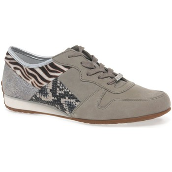 Low top trainers Gabor Haddaway Womens Trainers