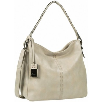 Bags Women Small shoulder bags Gabor Nuria Womens Hobo Bag BEIGE