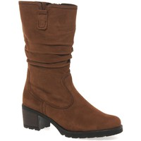 High boots Gabor Dunmow Womens Slouch Calf Boots