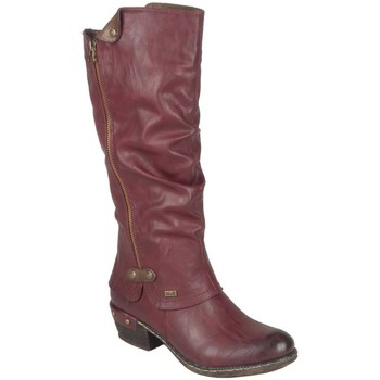 High boots Rieker Sierra Womens Long Boots