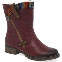High boots Rieker Edit Womens Casual Boots