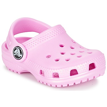 Shoes Children Clogs Crocs Classic Clog Kids Pink