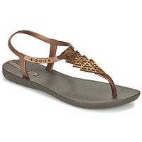 Shoes Women Sandals Ipanema CHARM IV SANDAL BRONZE / Brown