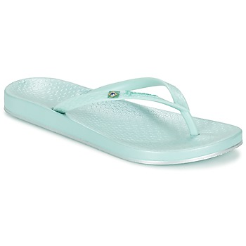 Shoes Women Flip flops Ipanema ANATOMIC BRILLANT III Green