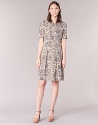 Clothing Women Short Dresses Marc O'Polo GERDAZIL Multicoloured