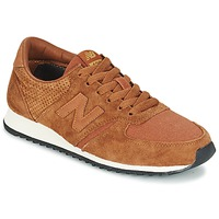 Shoes Low top trainers New Balance U420 BEIGE