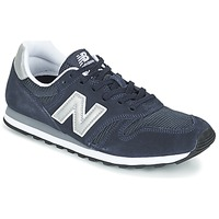 Shoes Men Low top trainers New Balance ML373 Marine