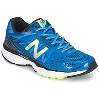 Shoes Men Running shoes New Balance M680 Blue