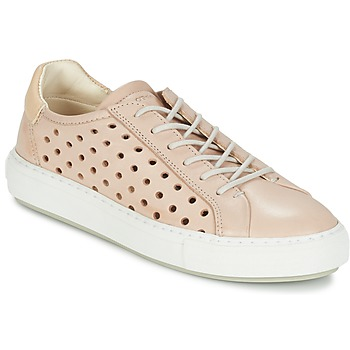 Shoes Women Low top trainers Marc O'Polo ODETTAR Pink