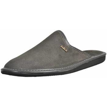 Shoes Men Slippers Vulladi 34617 Grey