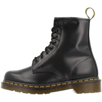Shoes Women Mid boots Dr Martens EYE SMOOTH Black