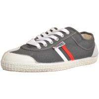 Shoes Women Low top trainers Kawasaki RETRO SP Grey