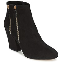 Shoes Women Ankle boots Dune NORAS Black