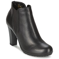 Shoes Women Shoe boots Dune PUG Black