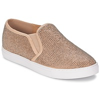 Shoes Women Slip ons Dune LITZIE Nude