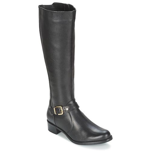 Shoes Women High boots Dune London TIPPLER  black