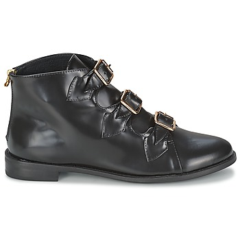 F-Troupe Triple Buckle Boot