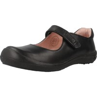 Shoes Girl Flat shoes Biomecanics 161110 Black