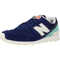 Shoes Women Low top trainers New Balance WR996 JP LIFESTYLE Blue