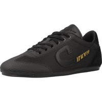 Shoes Men Low top trainers Cruyff VANENBURG X-LITE Black