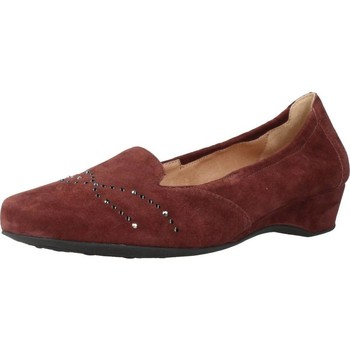 Flat shoes Stonefly MICHELLE 7 VEL