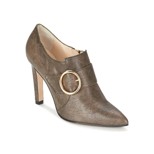 Shoes Women Shoe boots Paco Gil ROCA Taupe