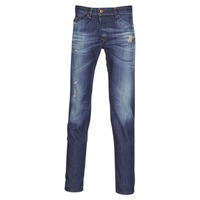 Clothing Men straight jeans Diesel DARRON Blue