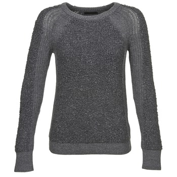 Clothing Women jumpers Diesel M-EGON Grey