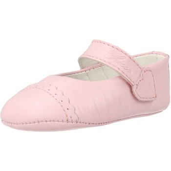 Shoes Girl Baby slippers Chicco NORMA Pink