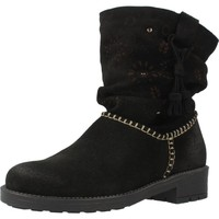 Shoes Women Ankle boots Coolway BRISIKID Black