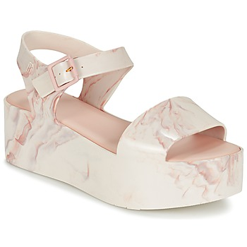 Shoes Women Sandals Melissa MAR Pink
