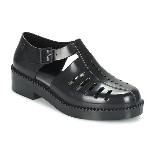 Shoes Women Sandals Melissa ARANHA Black