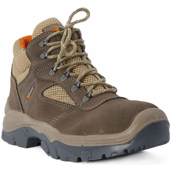 Shoes Men Hi top trainers U Power DESERT     43,9